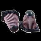 DNA Air Filter - BMW K1200 S (05-08)