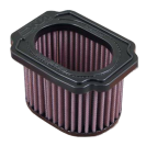 DNA Air Filter - Yamaha Tracer 700 (16-18), MT-07 (14-18), FZ07 (15-18), XSR 700 (16-18)