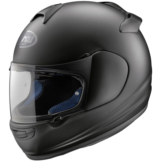 Arai AXCES 3 Helmet - Frost Black