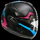 Arai AXCES 3 Helmet - Keen Pink