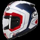 Arai AXCES 3 Helmet - Line Blue