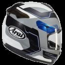Arai AXCES 3 Helmet - Sense Blue