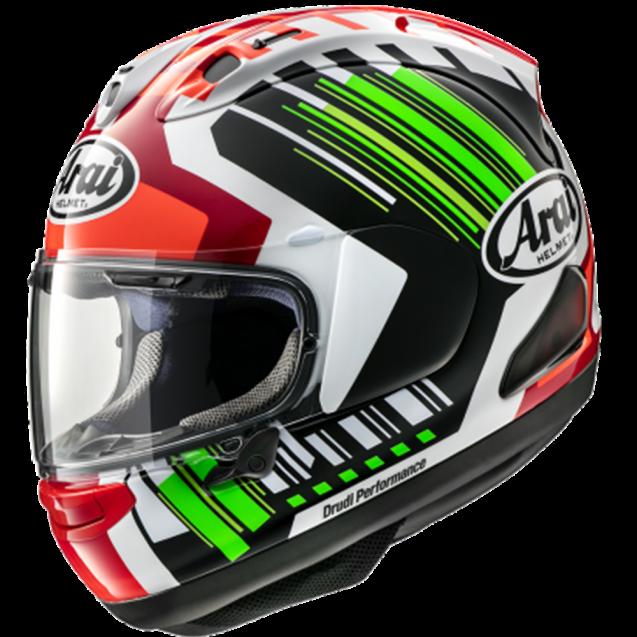 Arai RX-7V Helmet - REA
