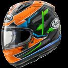 Arai RX-7V Helmet - VAN DER MARK